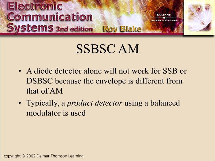 SSBSC AM