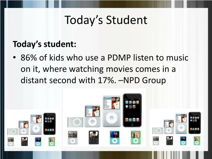 Today's Student
