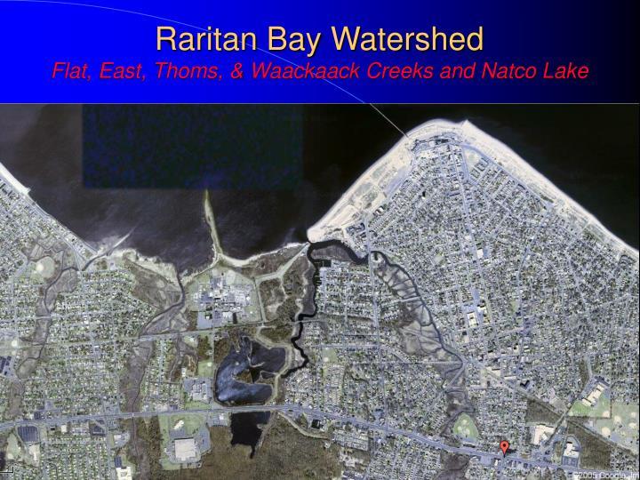 Raritan Bay Watershed
