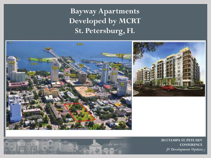 Bayway Apartments