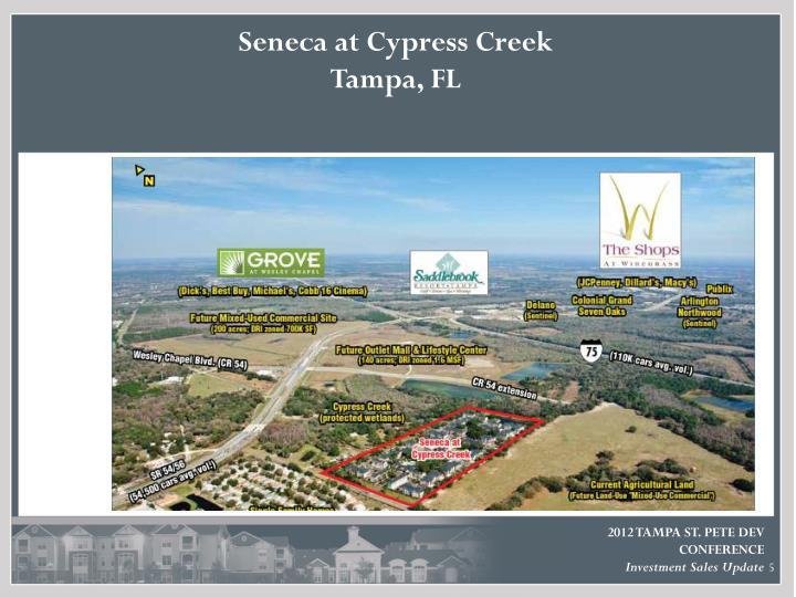 Seneca at Cypress Creek