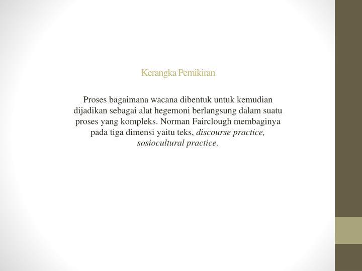 Kerangka