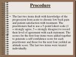 procedure4
