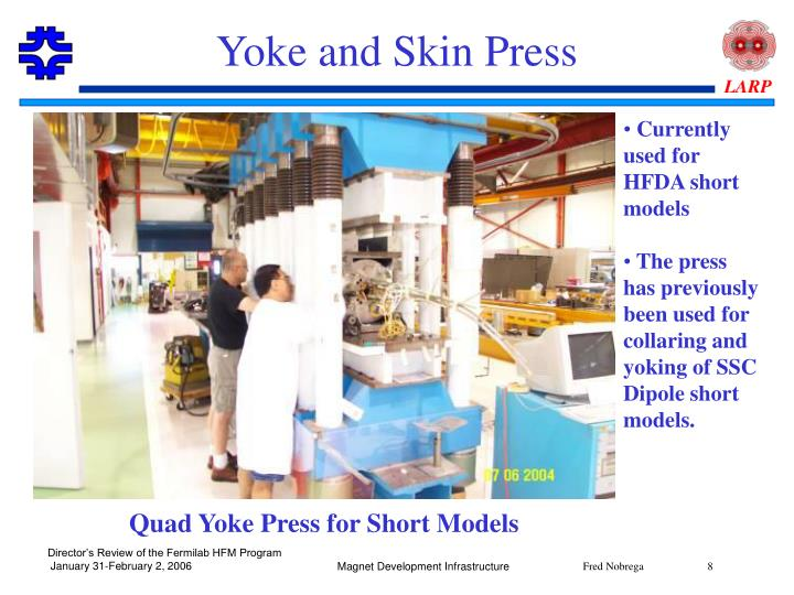 Yoke and Skin Press