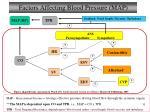 factors affecting blood pressure map