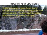 intrusive rock structures2