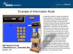 example of information kiosk1