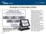example of information kiosk2