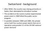 switzerland background