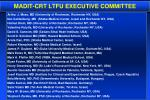 madit crt ltfu executive committee