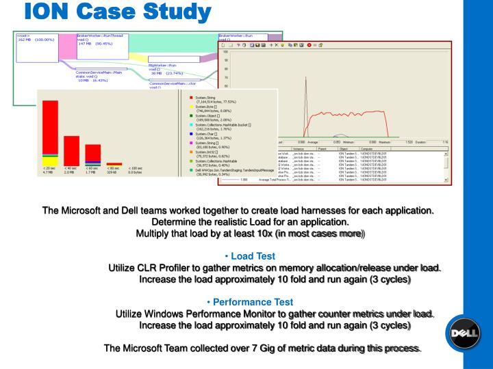 ION Case Study