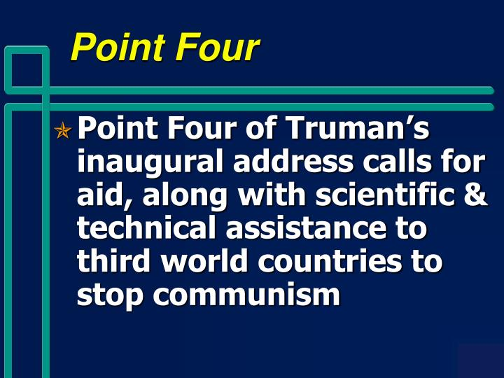Point Four