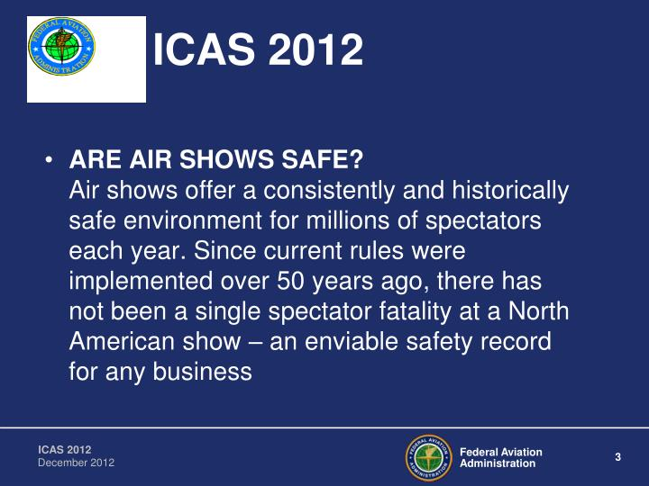 Icas 20121