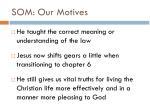 som our motives1