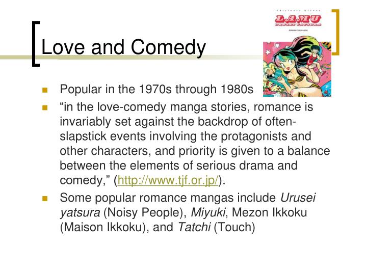 Love and Comedy
