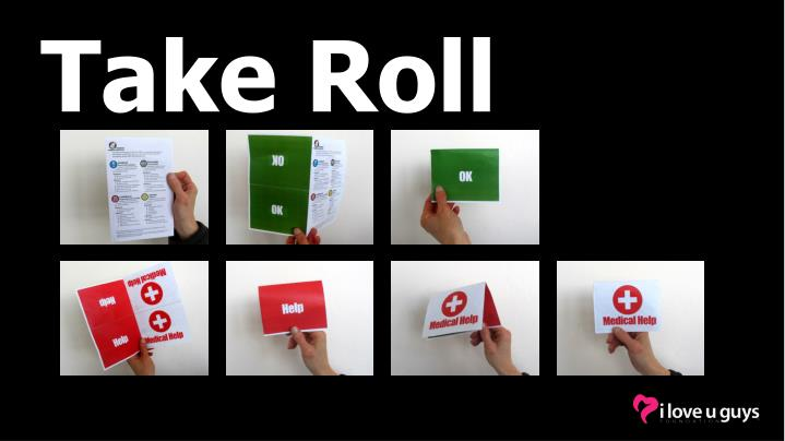 Take Roll