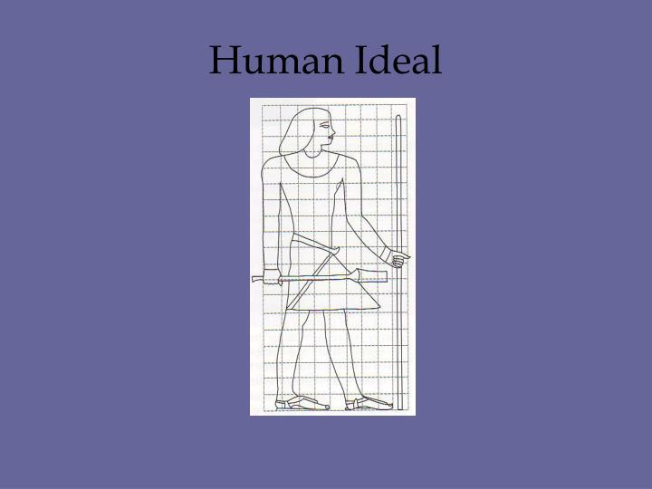 Human Ideal