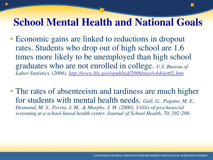 Economic gains are linked to reductions in dropout rates. Students who drop out of high school are 1.6 times more likely to be unemployed than high school graduates who are not enrolled in college.
