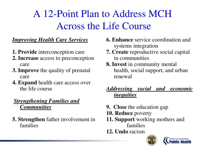 Improving Health Care Services