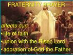 fraternity prayer1