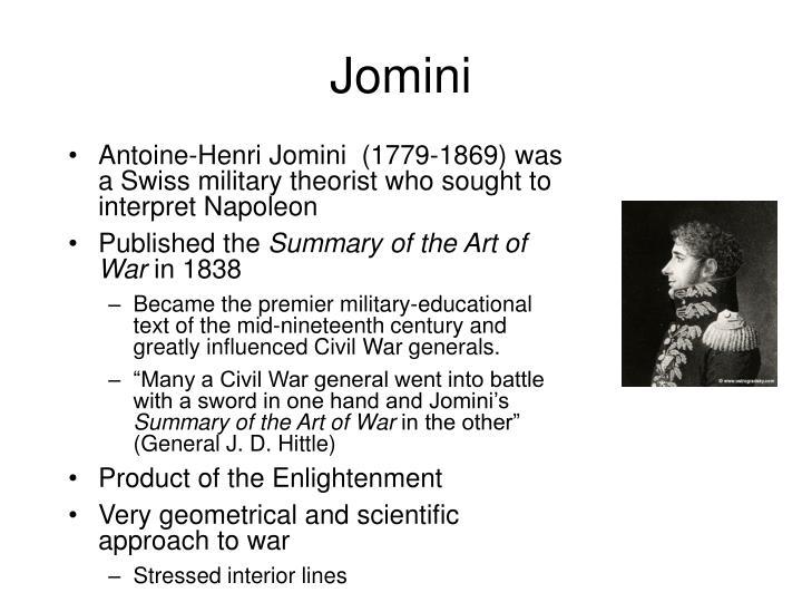 Jomini