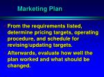 marketing plan2