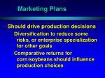 marketing plans1