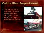 ovilla fire department11