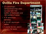 ovilla fire department12