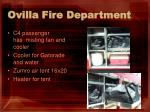 ovilla fire department14