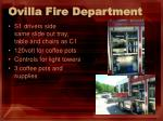 ovilla fire department15