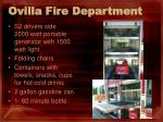 ovilla fire department16