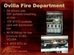 ovilla fire department17