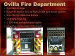 ovilla fire department2