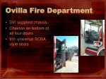 ovilla fire department6