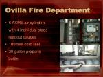 ovilla fire department9