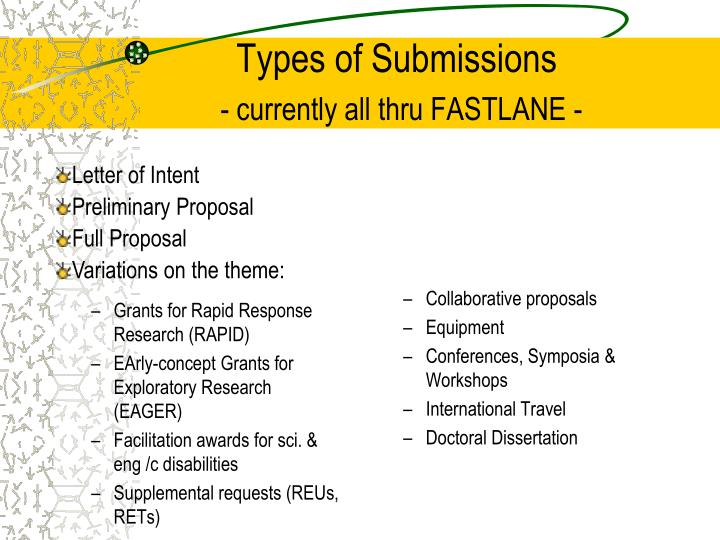 Grants for Rapid Response Research (RAPID)