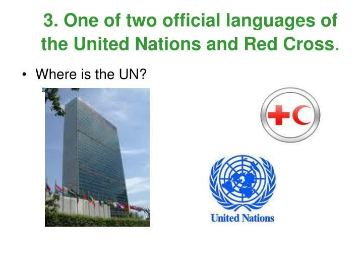 Where is the UN?