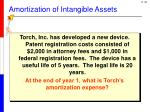 amortization of intangible assets2