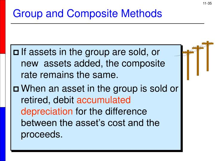 Group and Composite Methods