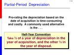 partial period depreciation1