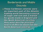 borderlands and middle grounds8