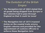 the evolution of the british empire3