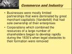 commerce and industry1