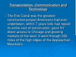 transportation communication and technology3
