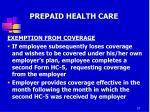 prepaid health care10