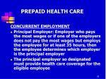 prepaid health care12