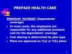 prepaid health care5