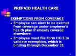 prepaid health care9