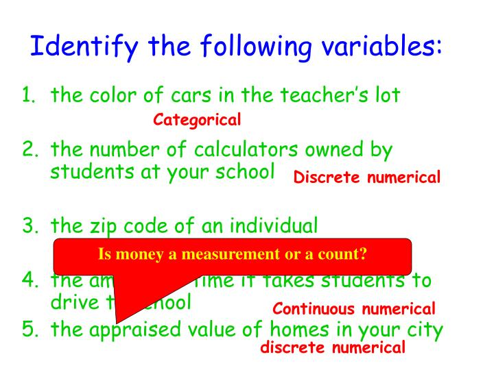 the color of cars in the teacher's lot